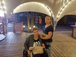 Известный смоленский тренер Марина Дворецкая нуждается в помощи неравнодушных