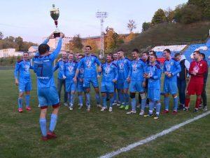 Общественная организация назвала сроки возможного возобновления соревнований по футболу в Смоленской области
