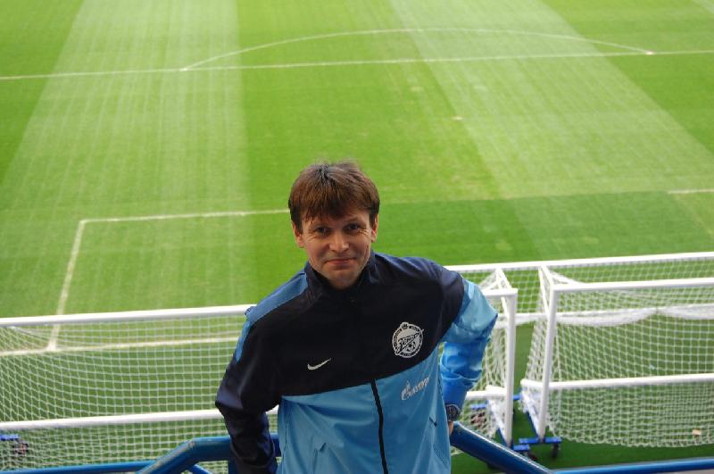 Экс-игрок смоленского «Кристалла» рассказал о юной футбольной звезде российского чемпионата