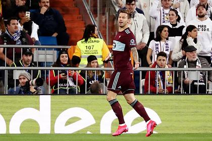 В Испании анонсировали возвращение Смолова в «Локомотив»