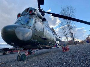 В Смоленске начинает работу новый аэроклуб