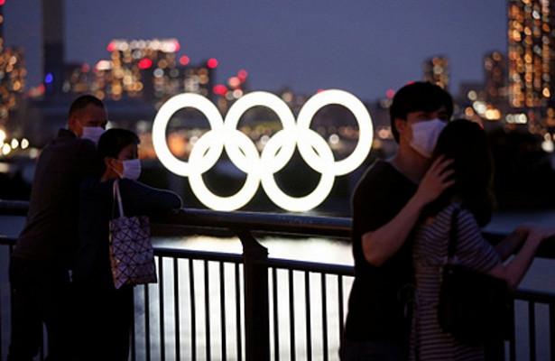 Японцы понадеялись на повторный перенос Олимпийских игр