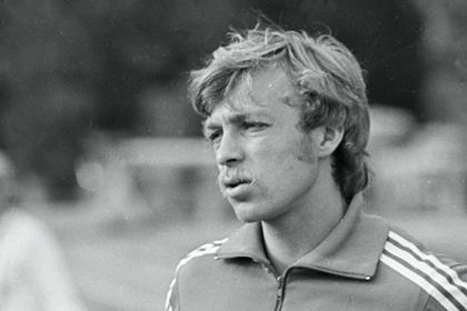 Умер советский чемпион Олимпиады-1980