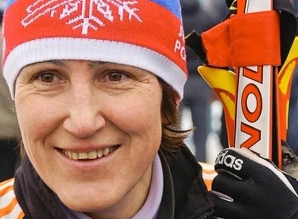 Олимпийская чемпионка Надежда Таланова претендует на звание почетного гражданина Смоленска