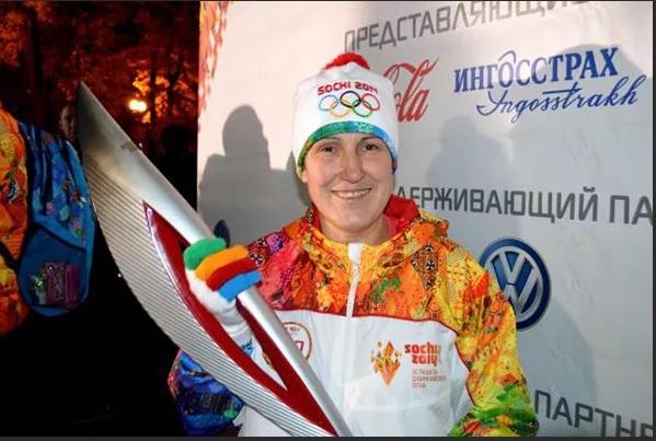 Надежда Таланова стала Почетным гражданином города Смоленска