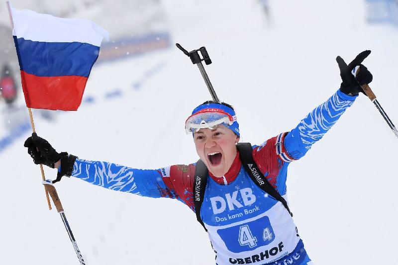 Смоленская область примет четыре всероссийских старта по биатлону