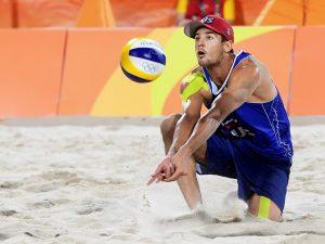 Почему стоит попробовать себя в пляжном волейболе?