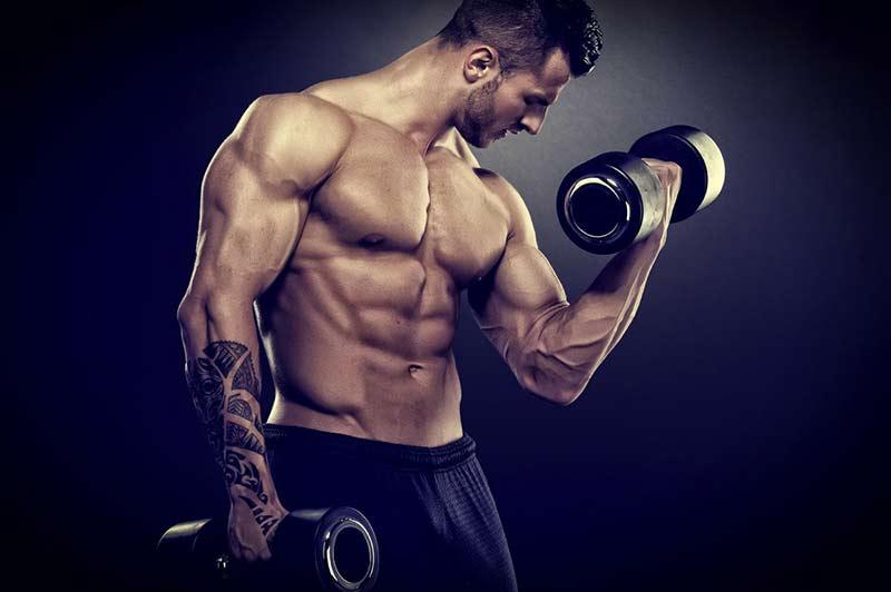 Ошибки новичков в тренажерном зале или Как накачать мышцы без вреда организму