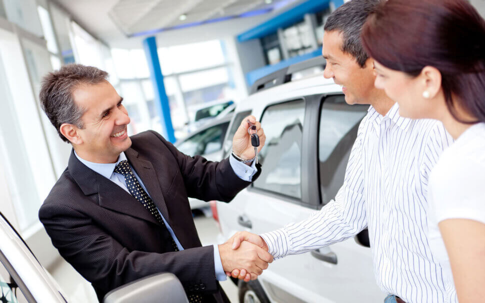 Как купить подержанный качественный автомобиль?