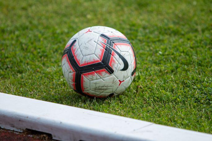 В Смоленской области футбольные турниры по-прежнему проходят без зрителей