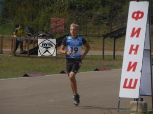 Место, где любят спорт. Смоленские биатлонисты одержали победы на домашнем первенстве ЦФО