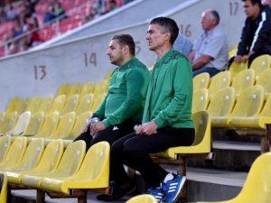 Смоленский футбольный клуб оштрафован на 30 тысяч рублей