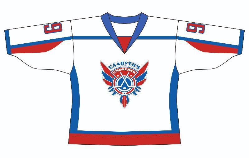 В Смоленске хоккей! «Славутич» дебютируют в Юниорской Хоккейной Лиге (+ календарь матчей)
