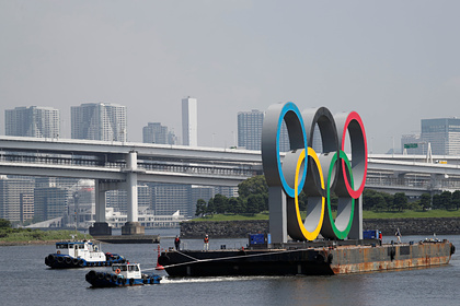 Олимпиаду в Токио призвали провести любой ценой