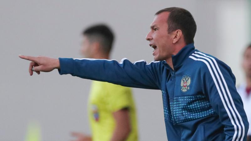 Московскому гостю понравилась смоленская футбольная команда
