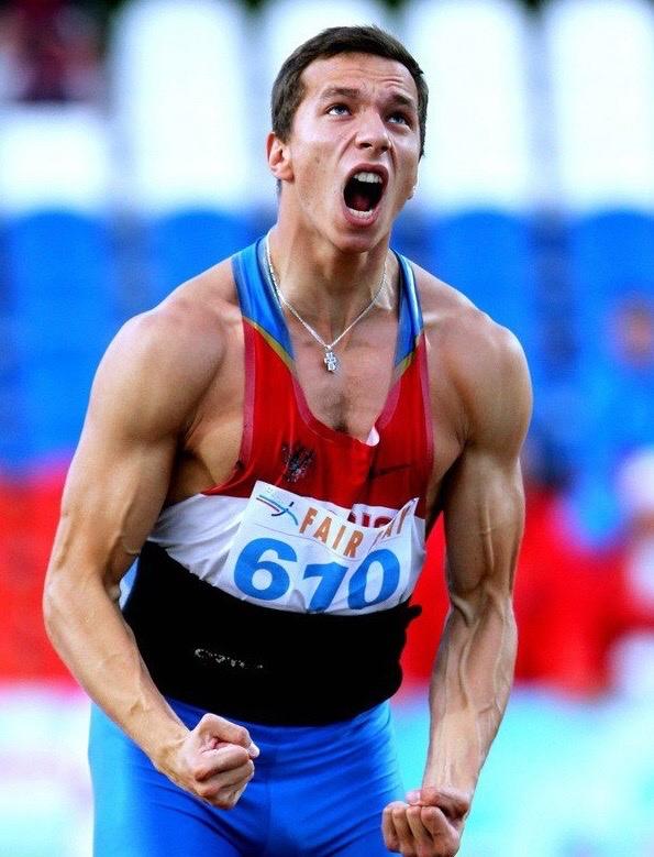 Смоленский легкоатлет завоевал медаль на чемпионате России