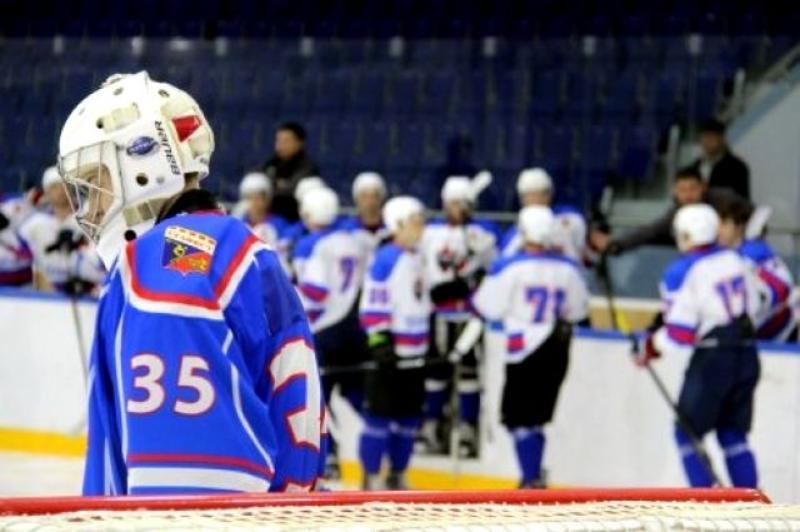 Много не надо. Стал известен бюджет смоленского хоккейного клуба «Славутич» для старта в большом турнире