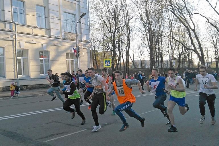 В Смоленске пройдет «Кросс наций-2020»