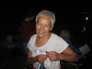 76-летняя смолянка показала фантастический результат на ультрамарафоне