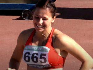 Медальная лихорадка. Смоляне с огромным успехом завершили чемпионат России по легкой атлетике