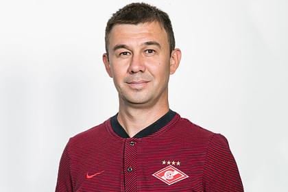 Тренера «Спартака» дисквалифицировали на шесть матчей после дерби с ЦСКА