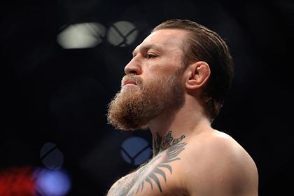 Стало известно о планах UFC по возвращению Макгрегора