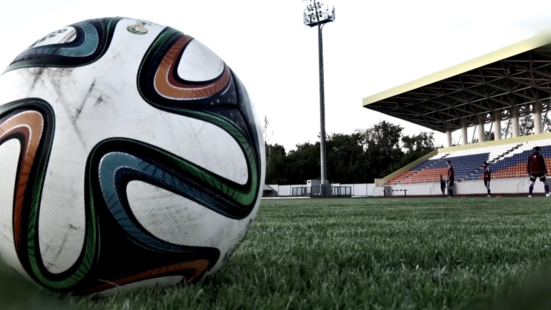 Смоленск принял футбольные соревнования военнослужащих