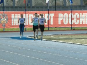 Смоленские студенты показали себя в спортивных соревнованиях
