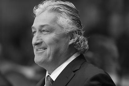 Умер бывший главный тренер хоккейного «Спартака» Милош Ржига