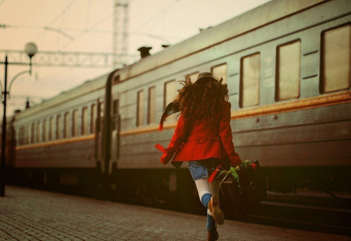 Как собраться в путешествие и не опоздать на поезд?