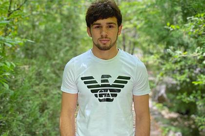 Чемпион Европы отправился воевать в Нагорный Карабах