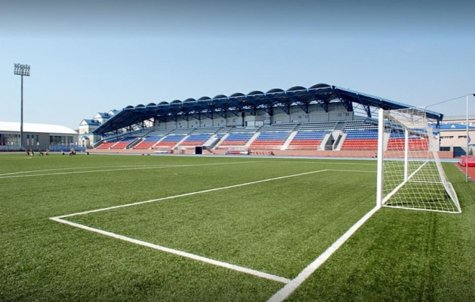 В Смоленской области запретили зрителям посещать спортивные мероприятия