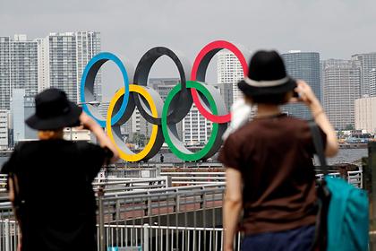 Расходы на проведение Олимпиады-2020 в Токио сократят на 284 миллиона долларов
