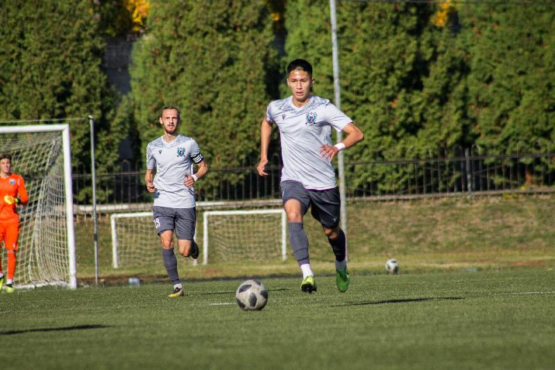 «Красный» в Смоленске разбил «Квант», выиграв третий матч подряд