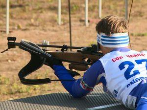 Смоленщина приняла первенство России по биатлону