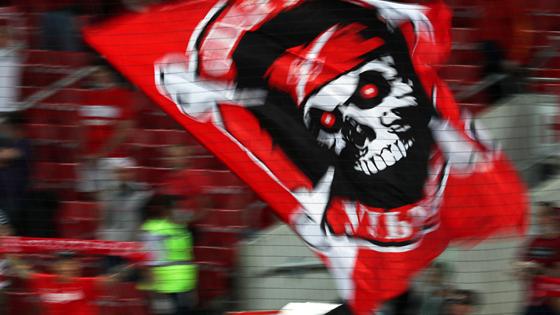 «Спартак» приостановил деятельность стадиона на время расследования