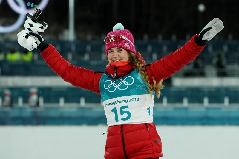 Выпускница Смоленской физакадемии, а также призер олимпийских игр рассказала о сложностях возвращения в спорт после беременности