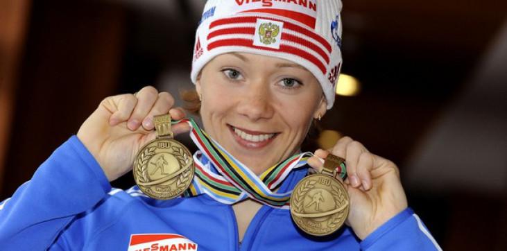 «Никакого допинга не было». Олимпийская чемпионка из Смоленска высказалась по «Делу Зайцевой»