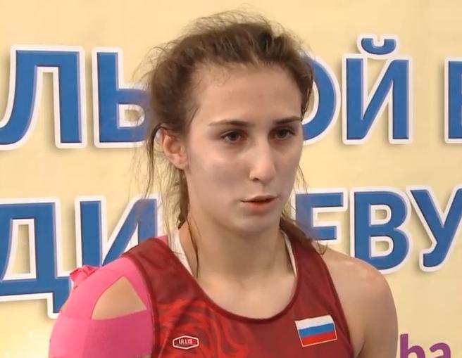 В Смоленске завершился всероссийский турнир по вольной борьбе