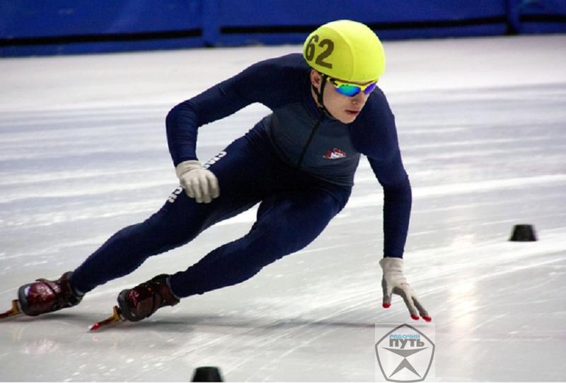 Смолянин в драматичной борьбе выиграл медаль на всероссийских соревнованиях