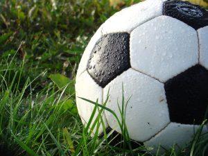 Смоленские футболисты победили в игре с москвичами