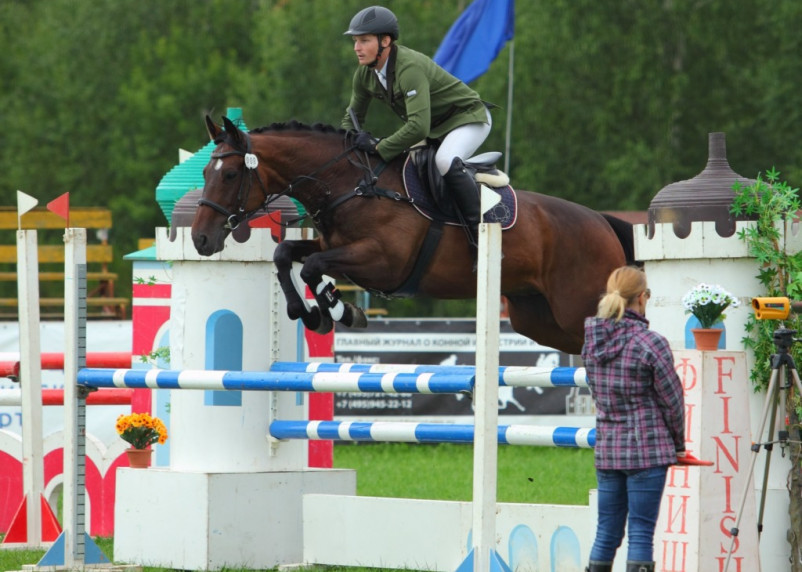 Ход конем или эндшпиль? В Смоленске решается судьба знаменитой конно-спортивной школы