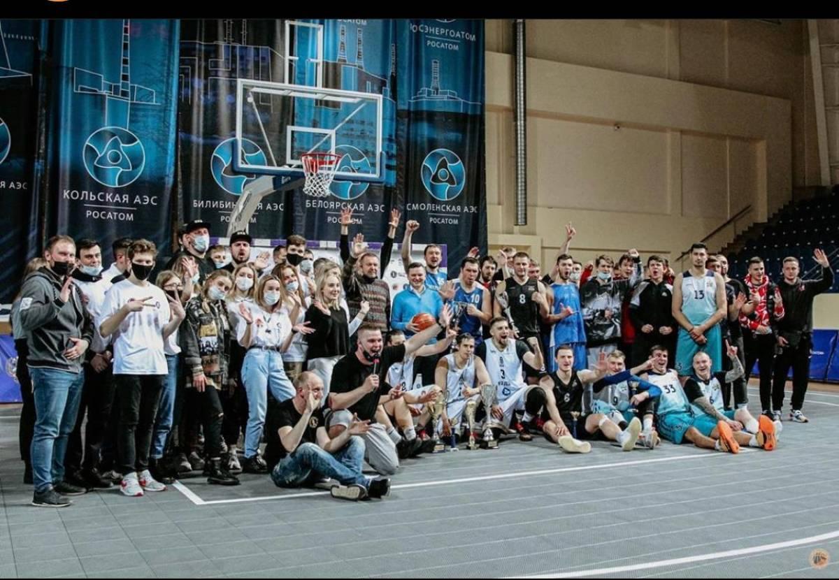 В Смоленской области завершился второй тур фестиваля баскетбола 3х3