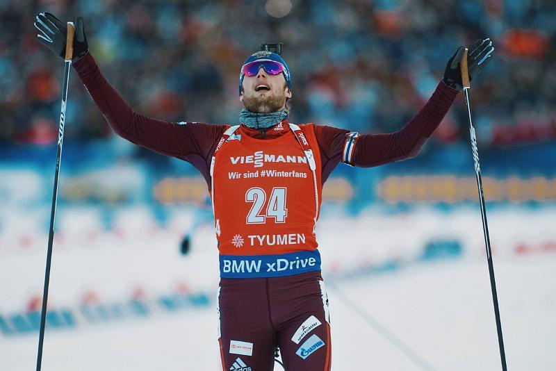 Вице-президент СБР из Смоленска рассказал, когда в Россию вернется Кубок мира по биатлону