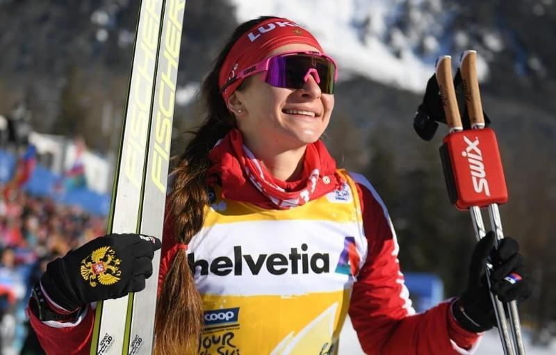 Выпускницы смоленской академии спорта выступят на первом этапе кубка мира по лыжным гонкам
