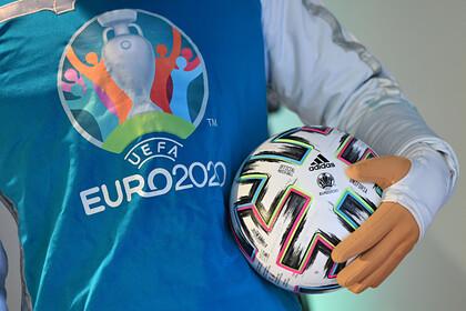УЕФА задумался о проведении всех матчей Евро-2020 в России