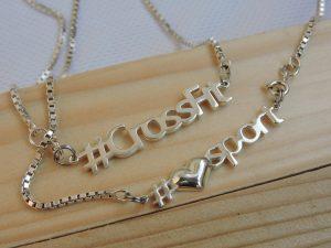 Изысканные спортивные ювелирные украшения от Sportsoul jewelry
