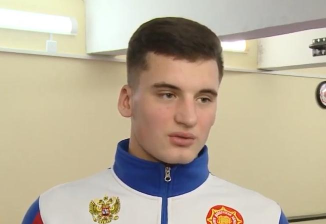 Смоленские каратисты вошли в состав национальной команды России