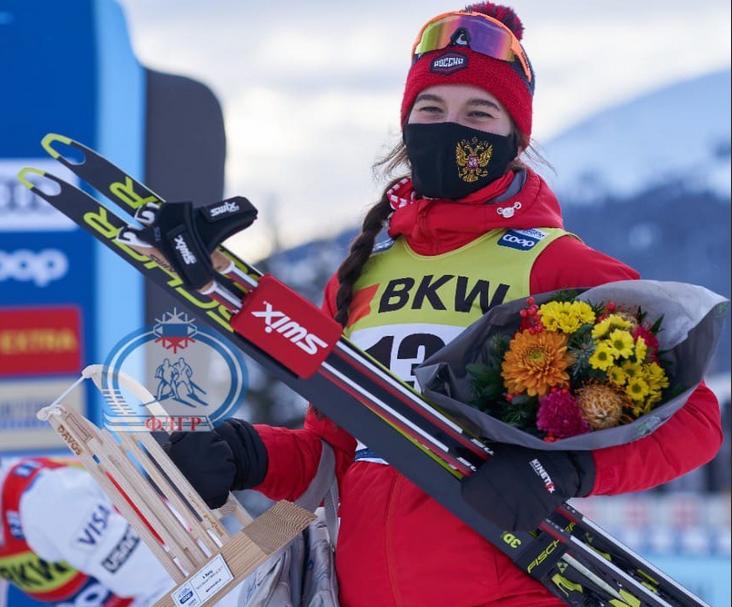 Выпускница смоленской академии спорта удивила швейцарцев
