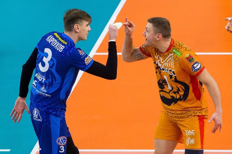 Чем закончилась битва двух смолян в полуфинале Кубка России